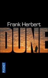 Le Cycle de Dune, tome 1 : Dune de Frank Herbert